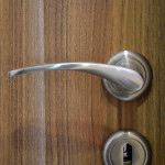 дръжка врата